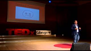 The impact of social media in political debate | Mark Shephard | TEDxGlasgow