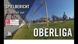 TuS Dassendorf - FC Süderelbe (23. Spieltag, Oberliga Hamburg) | Präsentiert von