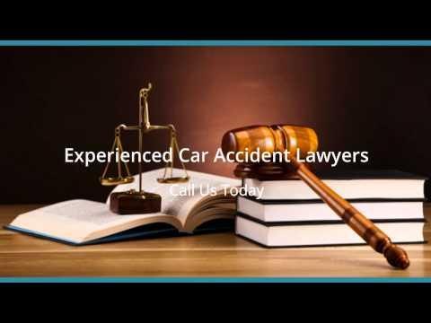 Car Accident Attorney Washington DC | Auto Accident Lawyer Washington DC