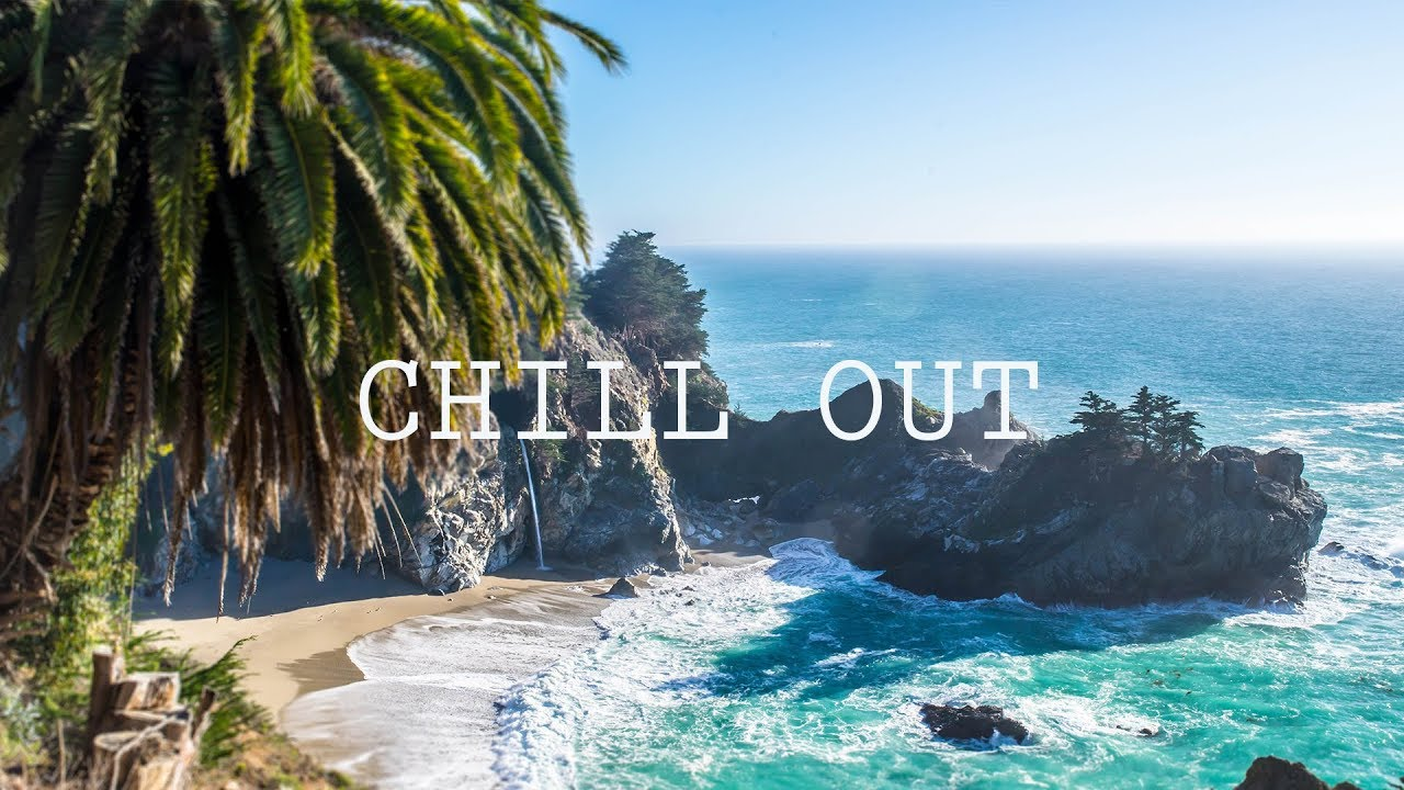 Relaxing Chill Out & Lounge Music 2021 🌴 Tropical & Summer Chill Vibes by Ron Gelinas