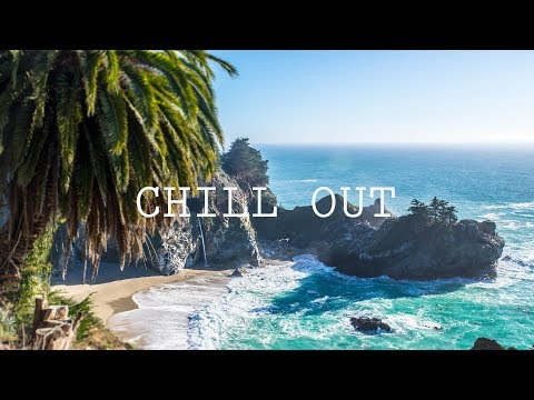 Relaxing Chill Out & Lounge Music 2020 🌴 Tropical & Summer Chill Vibes By Ron Gelinas