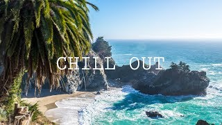 Relaxing Chill Out & Lounge Music 🌴 Tropical & Summer Chill Vibes by Ron Gelinas