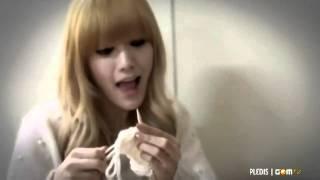 2010年12月 カヒ、ジョンア、ジュヨン、ユイ、レイナ、ナナ、リジ After...