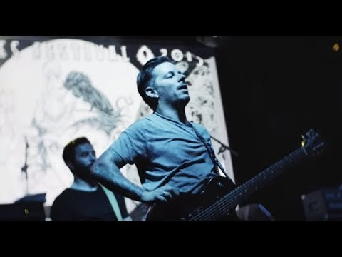 "Will Haven release new song ""El Sol"" feat. Deftones' Stephen Carpenter"