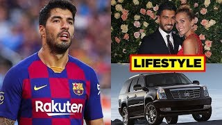 This video is about luis suarez lifestyle 2020. family consists of father and mother four brothers two sister. bought a house...