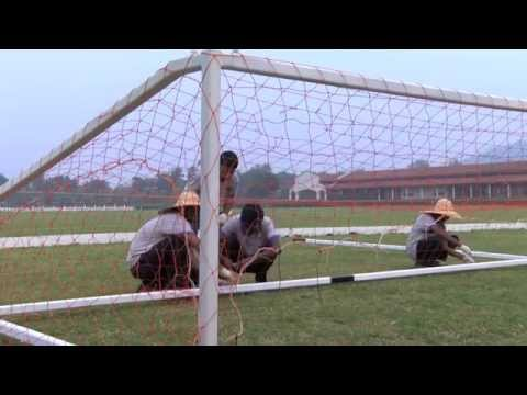 2014 FEXCO Asian Gaelic Games Preview
