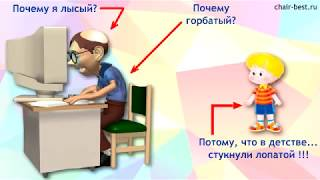 Duorest Kids - детские ортопедические кресла для школьников всех возрастов
