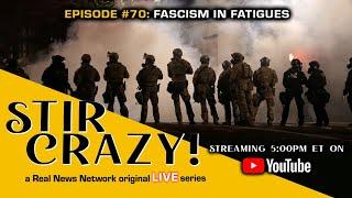 Fascism in Fatigues