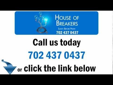 Las Vegas Circuit Breakers Fuses Electrical Supply House of Breakers