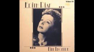Edith Piaf - Marie la Francaise