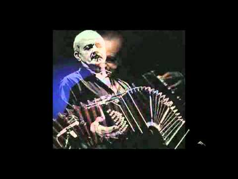 The New Tango Of Astor Piazzolla | Bronx Live!