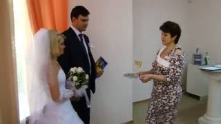 4 года  - Льняная свадьба