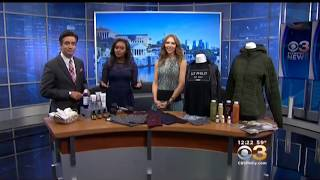 CBS3 Philly Features 3000BC
