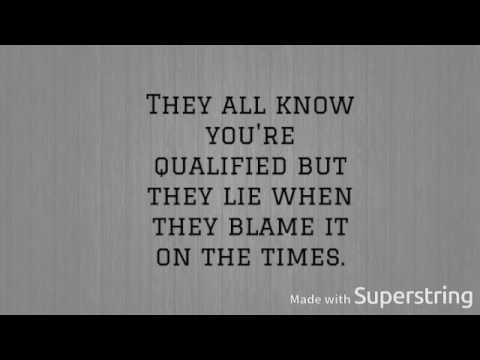 Johnny Boy // Twenty One Pilots lyrics