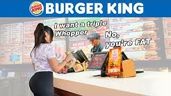 Exposing BURGER KING Employee Hacks
