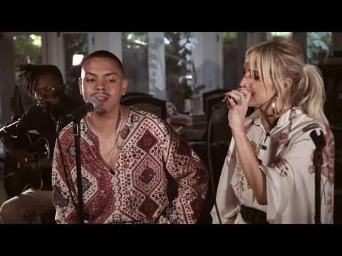 ASHLEE + EVAN - I Do (Acoustic Video)
