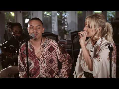 ASHLEE + EVAN - I Do (Acoustic Video)