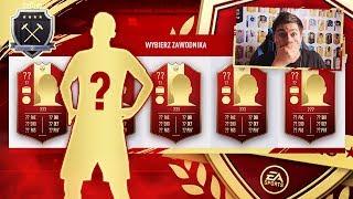 KARTA ZA PONAD 250.000 TRAFIONA! - NAGRODY ZA ELITĘ II i III oraz Division Rivals | FIFA 19