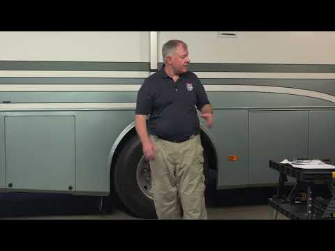 Improving P30 Chassis Motorhome Stability