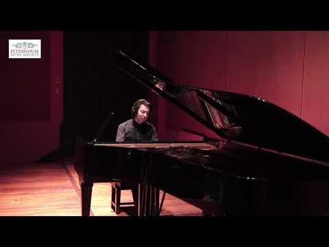 Vassilis Varvaresos -- Liszt Mephisto Waltz no.1, S.514