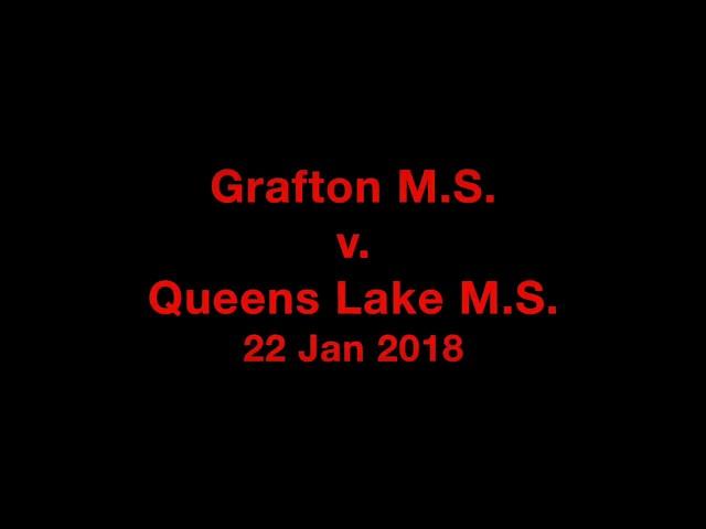 GMS v. Queens Lake MS