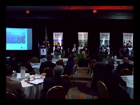 Public-Private Partnership (Superintendent Pons speaks in Jacksonville)