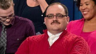 No Bone about it: Audience member won second debate