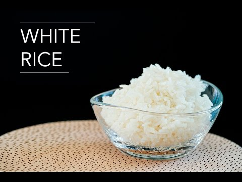 Pot-in-Pot Cooking - Individual Portion White Rice