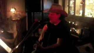 Dieter Hertrampf alias Quaster von den Puhdys singt live im Schanzenblick in Oberwiesenthal