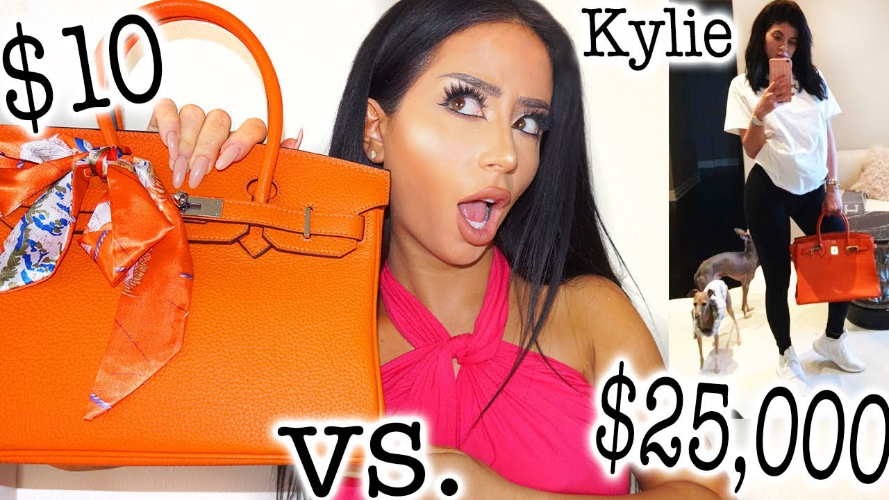 DESIGNER INSPIRED PURSE HAUL!