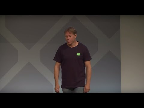 QtWS17 - Qt Design Principles and Roadmap, Lars Knoll, The Qt Company