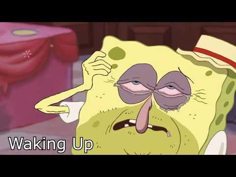 School Portrayed By SpongeBob