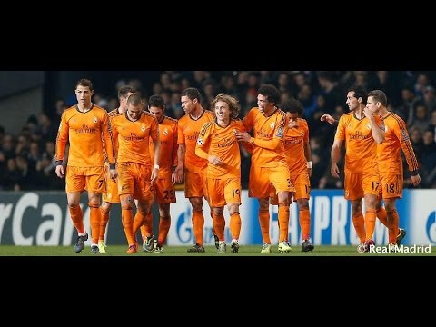 THE MATCH: FC Schalke 04-Real Madrid Champions League Preview
