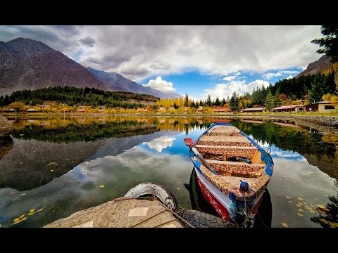 Most beautiful places in pakistan