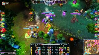 League Of Legends - Enemy team epic baron fail