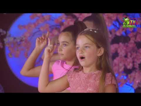 Piesa noua: Sofia Pretula - In gradina copilariei