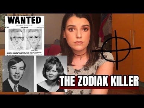 Serijske ubice - The Zodiac killer......