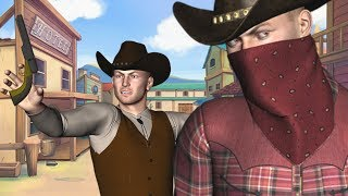 THIS TOWN AIN'T BIG 'NOUGH FOR THE TWO OF US!!! - Fan Scripted Challenge