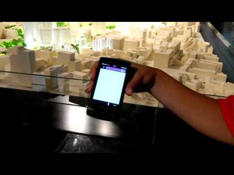 Vodafone 360 H1 by Samsung: video recensione in anteprima e prova dal vivo