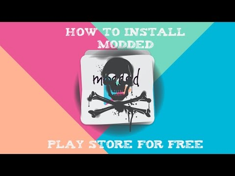 how to install modded play store on android and hack in app purchases
