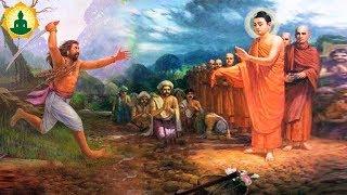 Kể Truyện Đêm Khuya Cực Hay...Tên Cướp Có 1 Chiếc Giường Bằng Vàng _ AUDIO Truyện Phật Giáo
