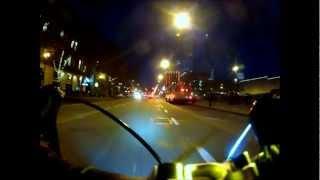 Gambar cover Downtown San Jose at night