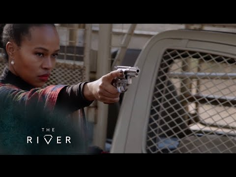 Lindiwe gets her Revenge - The River | 1 Magic