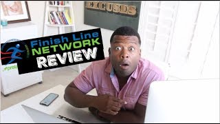 Finish Line Network - FLN Review