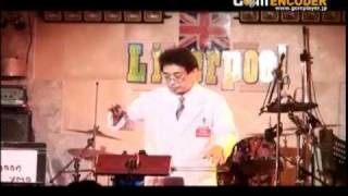 Me playing SIMOON composed by Haruomi Hosono. 本番うまいこといった...
