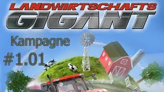 Landwirtschafts Gigant - #1.01 - Let