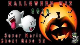 Halloween Mix 2013 - Super Ghost Rave [Super Mario Medley]