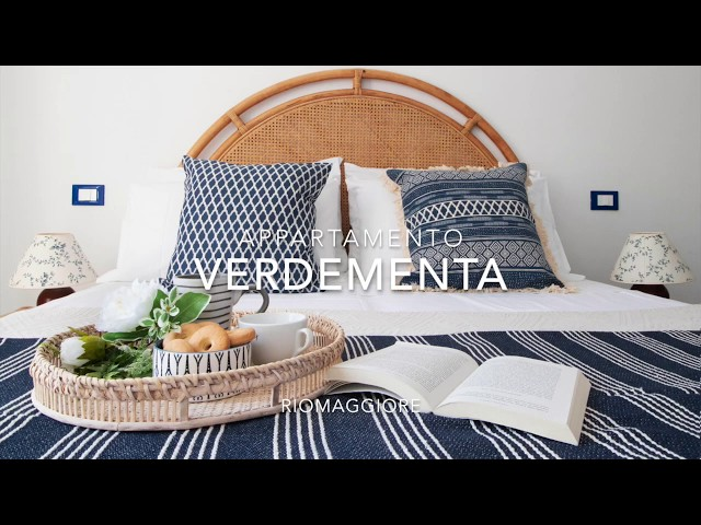 VERDEMENTA | Home Staging per affitti brevi
