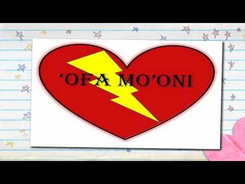 'Ofa Mo'oni by Teine Latu