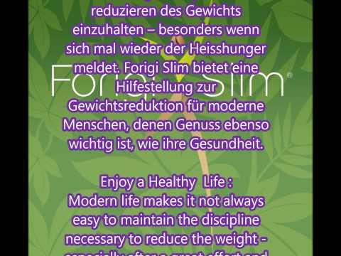 Healthy Life FORIGISLIM Caffe Slim